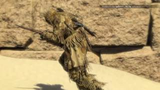Sniper Elite 3 Multiplayer Gameplay Ultimate Edition PS4