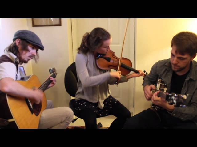 "Lukas Pool, Bronwyn Keith-Hynes, Mark Kilianski: ""Anne Lacey's/Ashland Breakdown"""