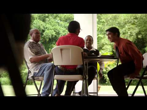 Trinidad - tackling unemployment