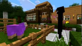 Minecraft приколы 52 серия