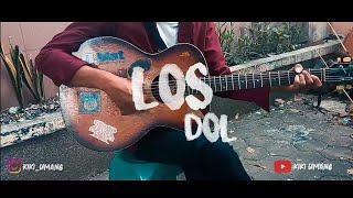 Download Los dol - deny caknan - cover pengamen bandung ( zelvi sagara) chord gitar