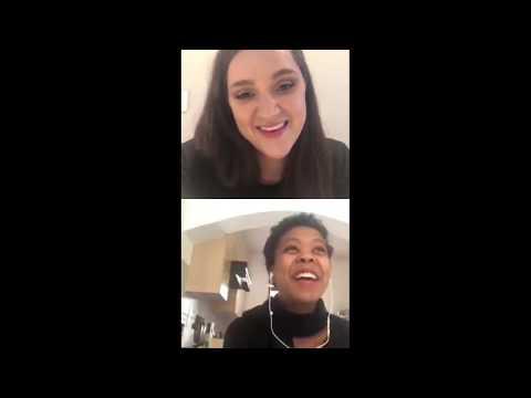 Shayna Goncalves Head Of Marketing Fila South Africa Instagram Live Youtube