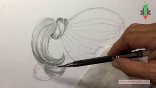 Hướng dẫn học vẽ nâng cao 09 - vẽ không khó