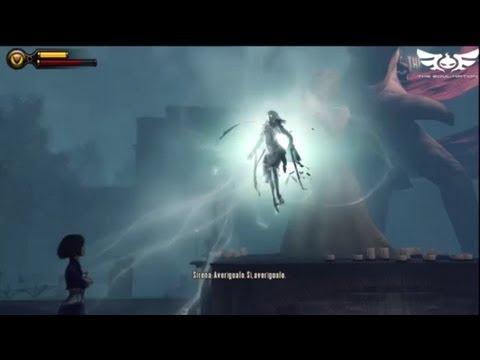 Bioshock Infinite Parte 15 Español HD | GUIA Walkthrough/Gameplay (XBOX 360/PS3/PC)