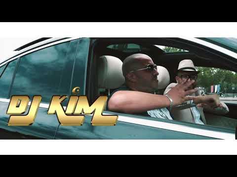 DJ KIM - Kbida Diali (feat. Faycal Mignon & Haks)
