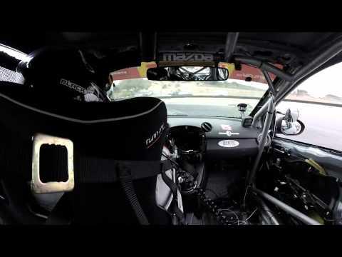 PWC TCB Mazda Raceway Laguna Seca 2015: VP Fuels Hard Charger