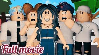 KUV TUS PHOOJ YWG YUAV MUAJ MURDERER !!! || A Roblox Brookhaven Movie || Kwv Huam Dab Neeg (VOICED) || (ROBLOX)