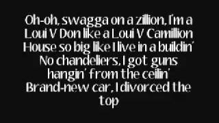 Soulja Boy Ft. Lil Wayne - Turn My Swag On (Remix) (Lyrics).