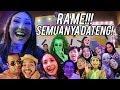 KEMEWAHAN ARTIS DI ULANG TAHUN AYU DEWI. ARTIS BERKUMPUL SEMUA!!!