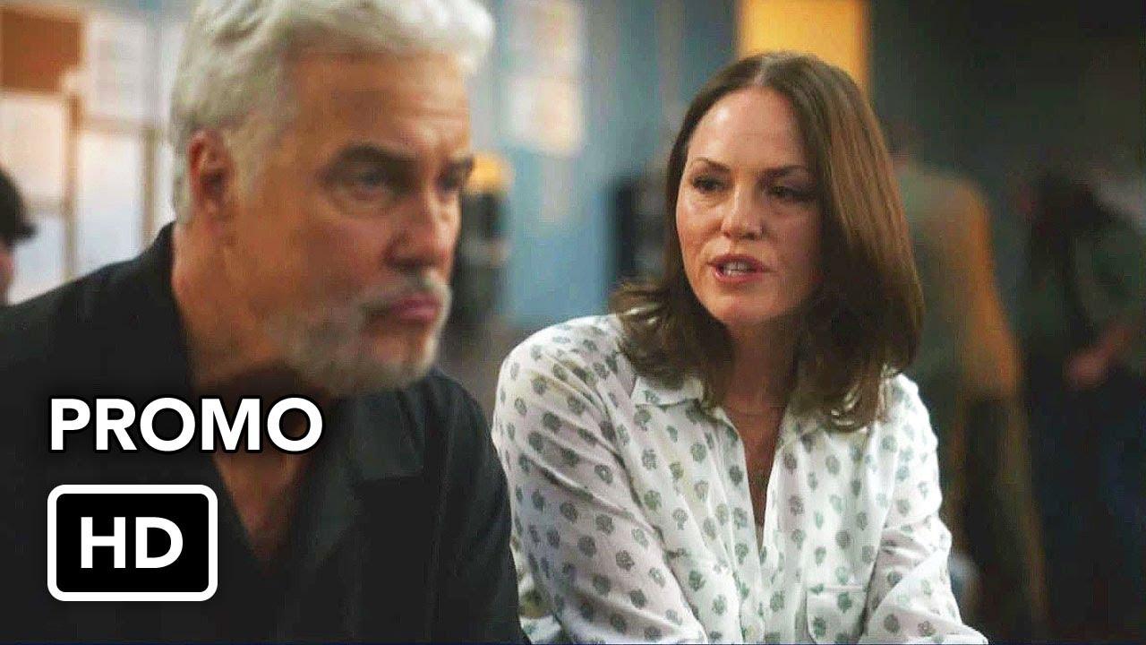 "Download CSI: Vegas 1x02 Promo ""Honeymoon in Vegas"" (HD) Jorja Fox, William Petersen series"
