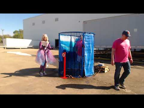 Derby Supply Chain Solutions Breast Cancer Awareness - Water Challenge