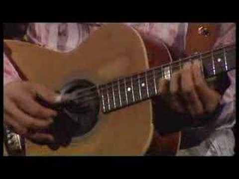 Tommy Emmanuel - Cannon Ball Rag
