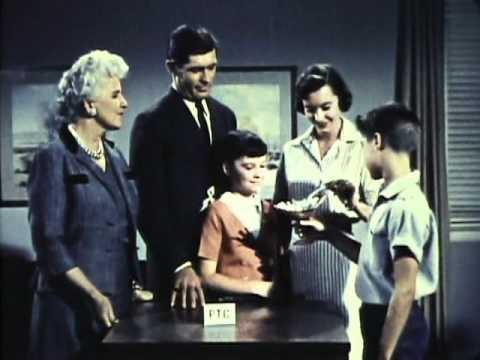 Thread Of Life (1960)