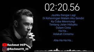 Download Mp3 Seberkas Sinar - Nike Ardila  Cover  Judika Lirik