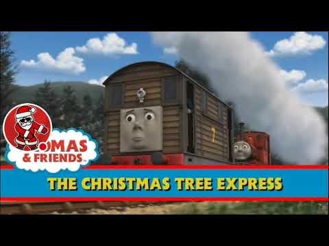 My Reaction To Thomas And Friends Season 16 20 The Christmas Tree