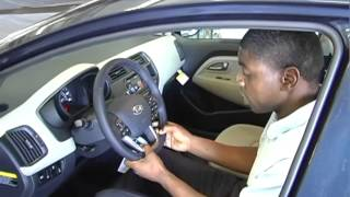 2013 KIA RIO presented by Zee with Primeaux KIA