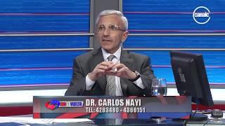 Carlos Nayi - Canal C Córdoba