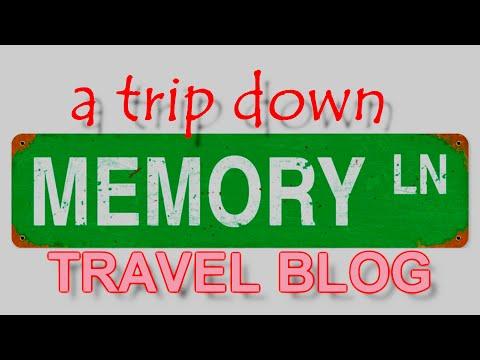 Travel Blog: UK Towns - Melksham