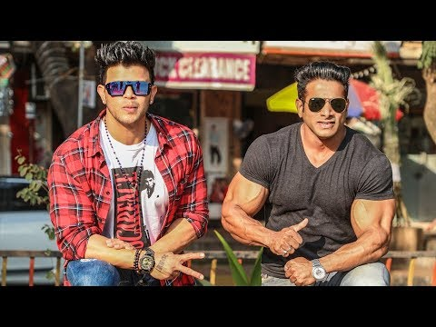 How We Can Achieve Mr Olympia For India By IFBB Pro Suhas Khamkar thumbnail
