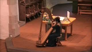 Andalucia - Harp