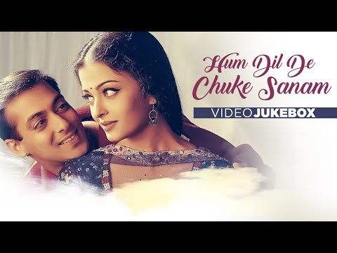 Hum Dil De Chuke Sanam | Full Video Songs (Jukebox) | Salman