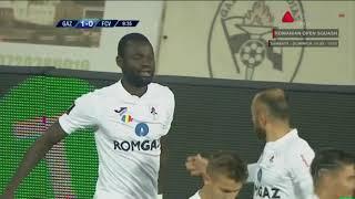 Gaz Metan - Voluntari: Gazul deschide scorul in minutul 10! 1-0 - Liga 1 Etapa 15