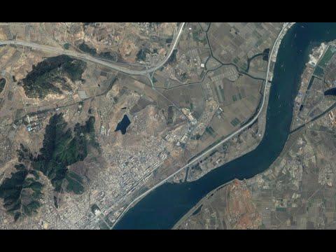 صور جوية ترصد موقعا -سريا خطيرا- في كوريا الشمالية  - نشر قبل 1 ساعة