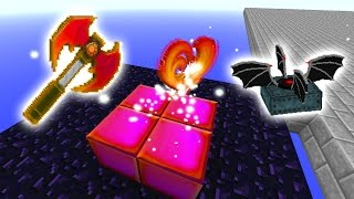 Draconic Evolution (1/2) - Minecraft Mod Review