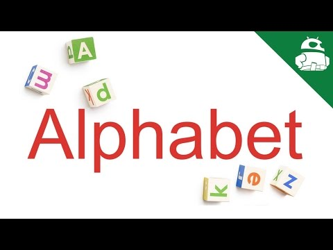 What Does Google's New Alphabet Mean for Us?