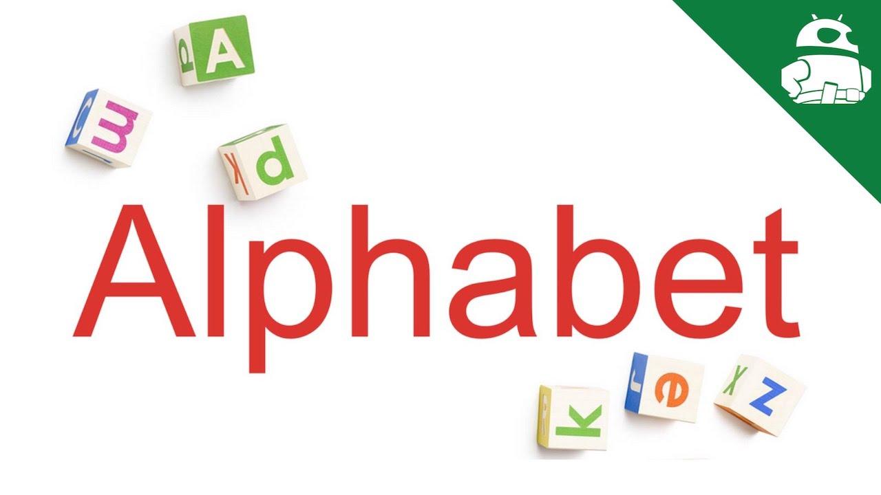 ¿Qué significa para nosotros nuevo alfabeto de Google?