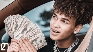 CMill x Marii - Top Down Swerve (Official Music Video)