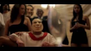 Skandal Video Merkel & Berlusconi Parody Funny Sex Party, Bunga Bunga Party Comedy Video - Parodie *