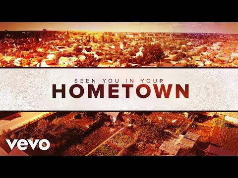 Lauren Alaina - Seen You In Your Hometown (Lyric Video)