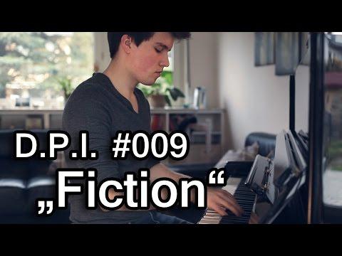 "dailypianoimpro-#009---mashup-""fiction""-(imagine-dragons)-|-leo-friedrich"