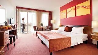 Hotel Európa fit****superior-Hévíz - Doppelzimmer(Haben Sie schon die Video Serie über unser Hotel gesehen? Wir zeigen Ihnen alle Hotelzimmer in verschiedenen Videos! Doppelzimmer (ca. 25 m2 ) mit ..., 2014-10-31T10:38:24.000Z)