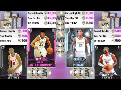 NBA2K20 STREAMING FOR 3,000 SUB UP! BEST SNIPE FILTERS MAKING MT/TTO GRIND! FREE DIAMOND BEN!