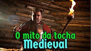 Tudo que sabemos sobre tochas medievais está errado!