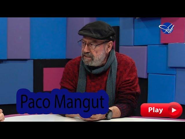 FRANQUETE con Paco Mangut