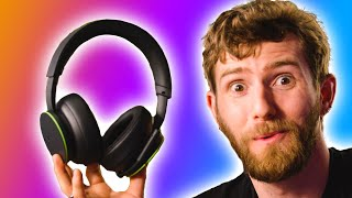 Xbox Wireless Headset: First Impressions