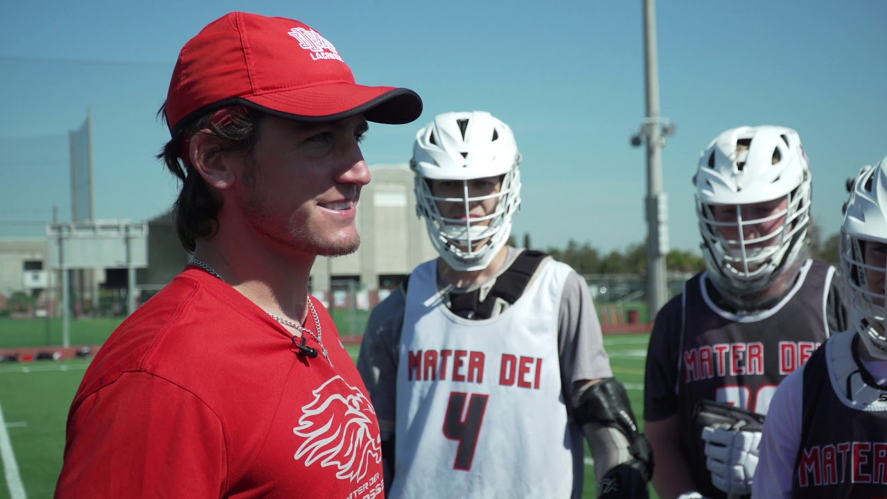 Camp Chronicles: Mater Dei Boys Lacrosse 2019