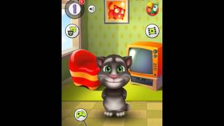 kako hakovati my talking tom