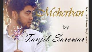 "Meherban(মেহেরবান) by Tanjib Sarowar ""audio promo"""