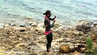 Мёртвое море - Иордания(ещё фильмы о Иордании http://www.tvplaneta.ru/video/jordan/, 2011-05-12T18:15:58.000Z)