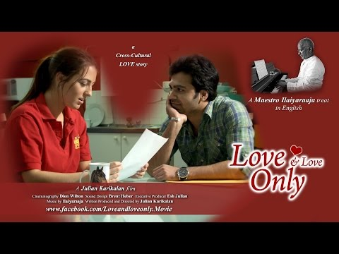 Ilaiyaraaja's English Film