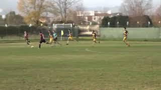 Promozione Girone A Lammari-Pietrasanta 1-0