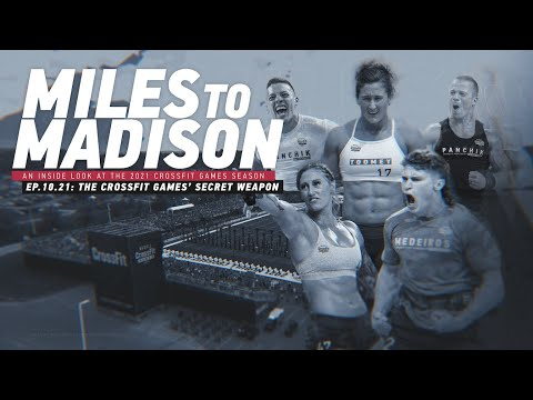 Miles to Madison