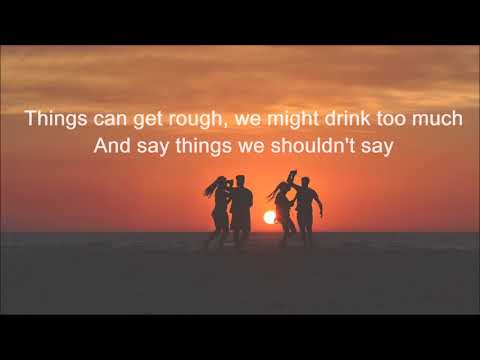 Matt Simons - We Can Do Better [Lyrics]