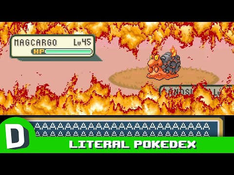 If Pokedex Entries Were Literal (Compilation)