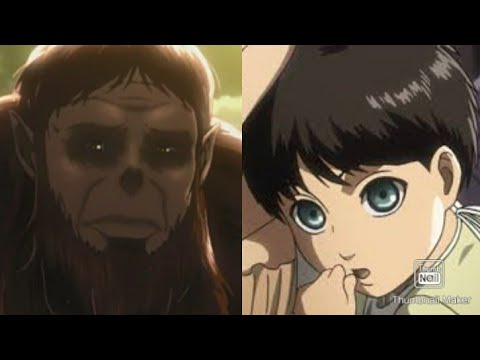 Attack On Titan Group Chat 15 A NEW CHAPTER