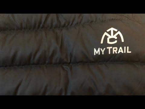 48ac3f8ce Best Ultralight Value Jacket? My Trail Co Ultralight Down Jacket ...